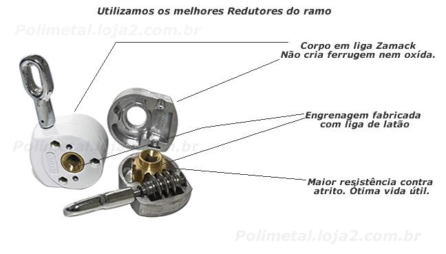Toldos polimetal for Material para toldo