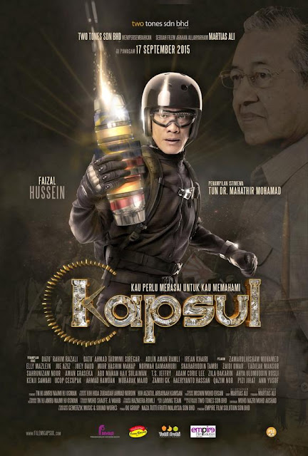 Kapsul The Movie Online Download