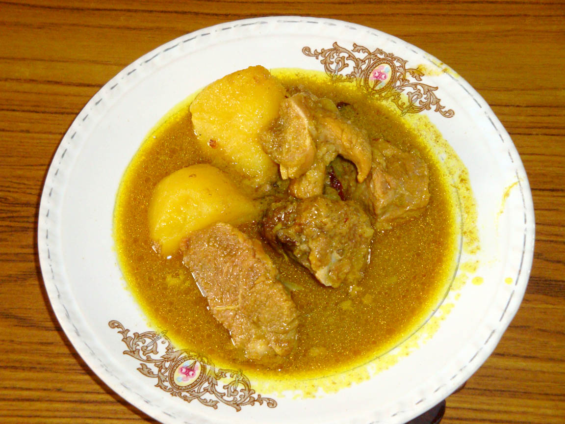 Cooking and recipes niramish or prashadi mangsho mutton curry niramish or prashadi mangsho mutton curry without onion and garlic forumfinder Images