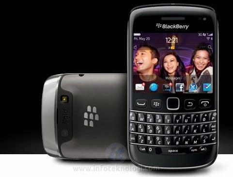 Ulasan Dan Harga Blackberry Bold Bellagio 9790