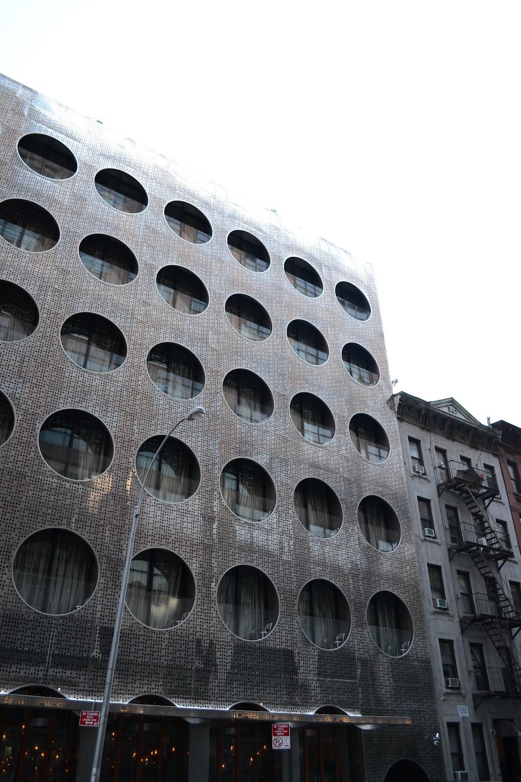 architecture in chelsea