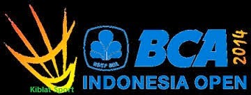 Jadwal Lengkap Babak Final Indonesia Open 2014