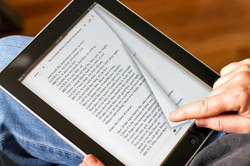 Sitios en la red para descargar libros.