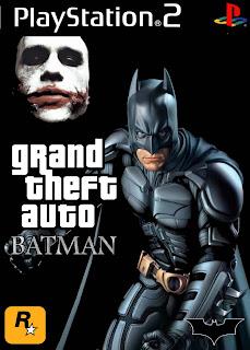 free download GTA BatMan latest version