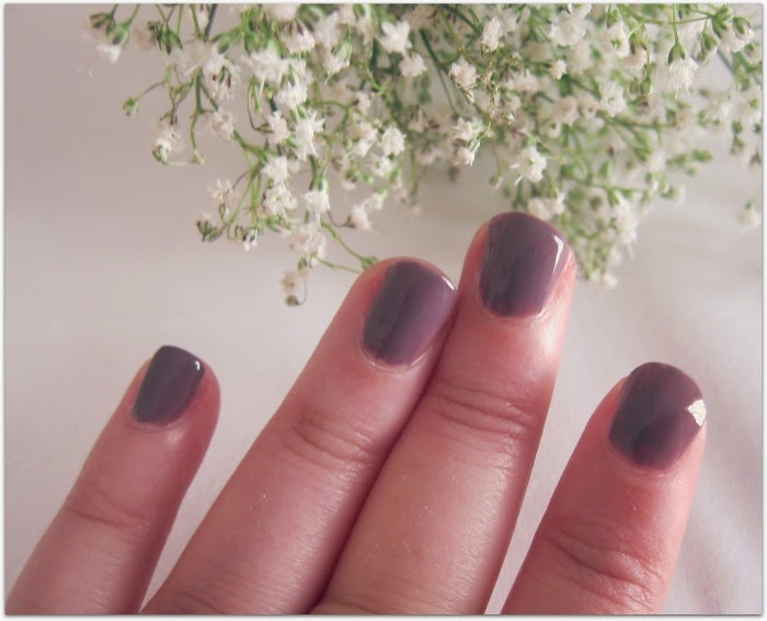 Chanel Le Vernis Tenderly Nail Polish SS15