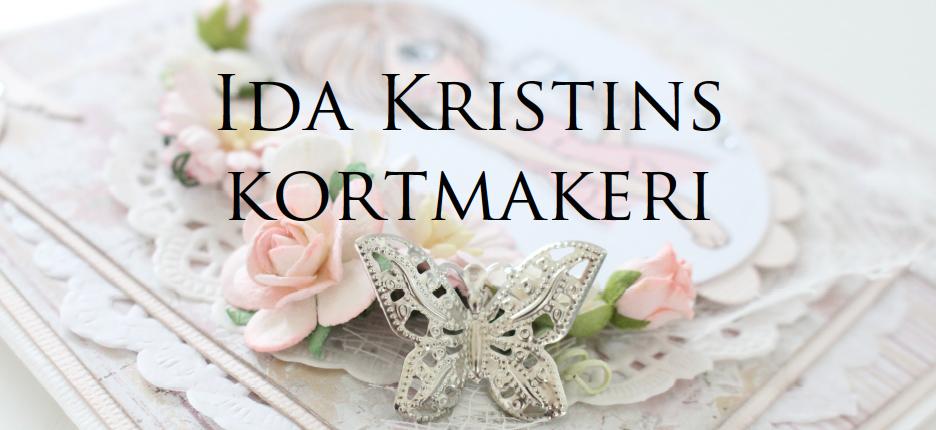 Ida Kristins kortmakeri