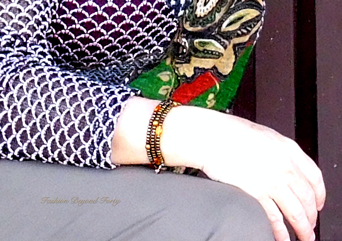 Bracelet from studio 1227