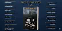 Those Who Know Blog Tour