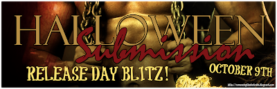 Release Day Blitz: Halloween Submission by Bonnie Bliss