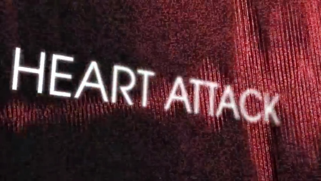 heart atack Heart attack — reference guide covers symptoms, causes, treatment of a heart attack.