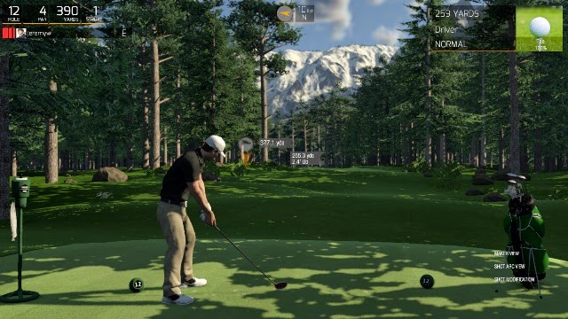 The Golf Club Free Download PC