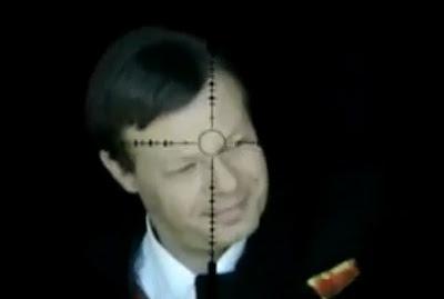 comercial de canal 13 que llama a matar a kirchner