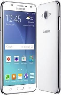 Spesifikasi Samsung Galaxy J5 (2016)