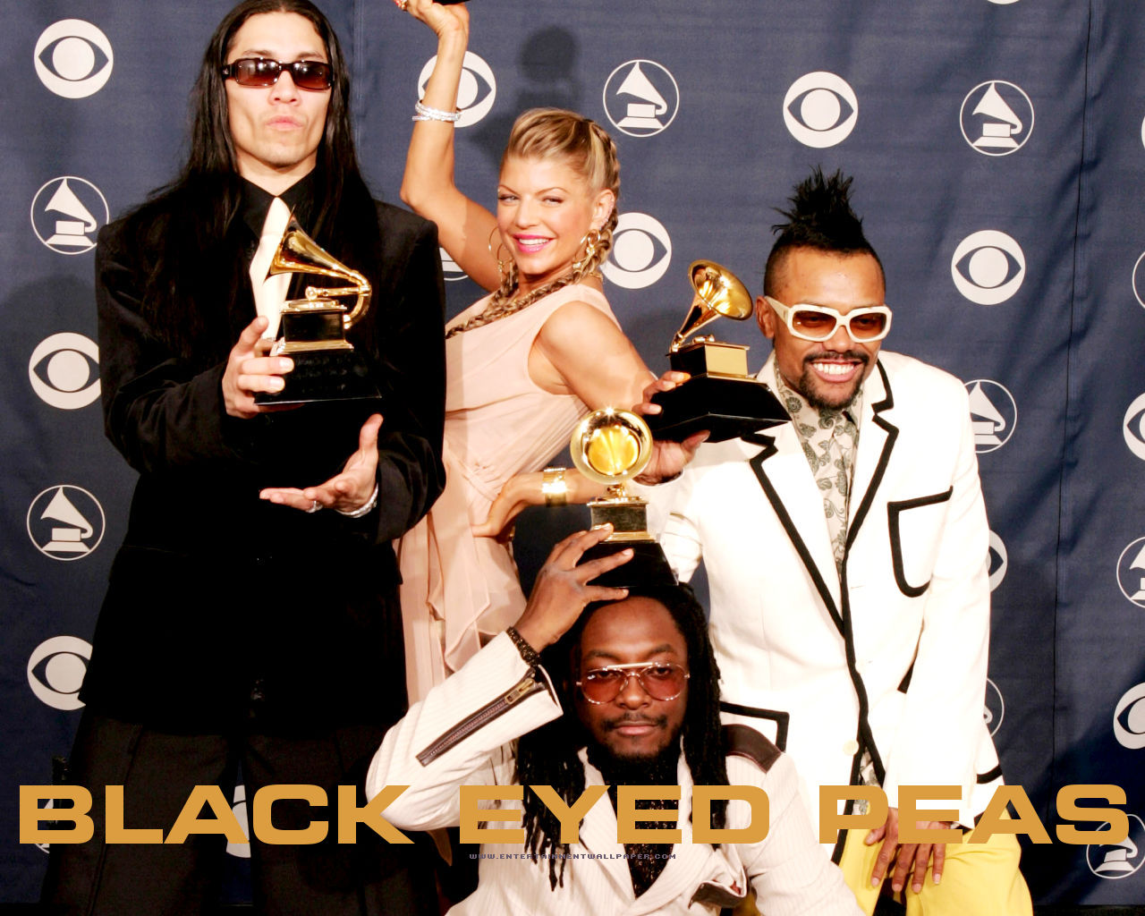 Dionne Beard: black eyed peas wallpaper hd