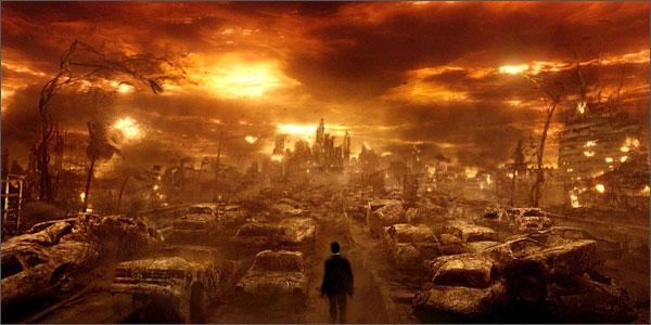 Το τέλος του κόσμου: θεωρίες