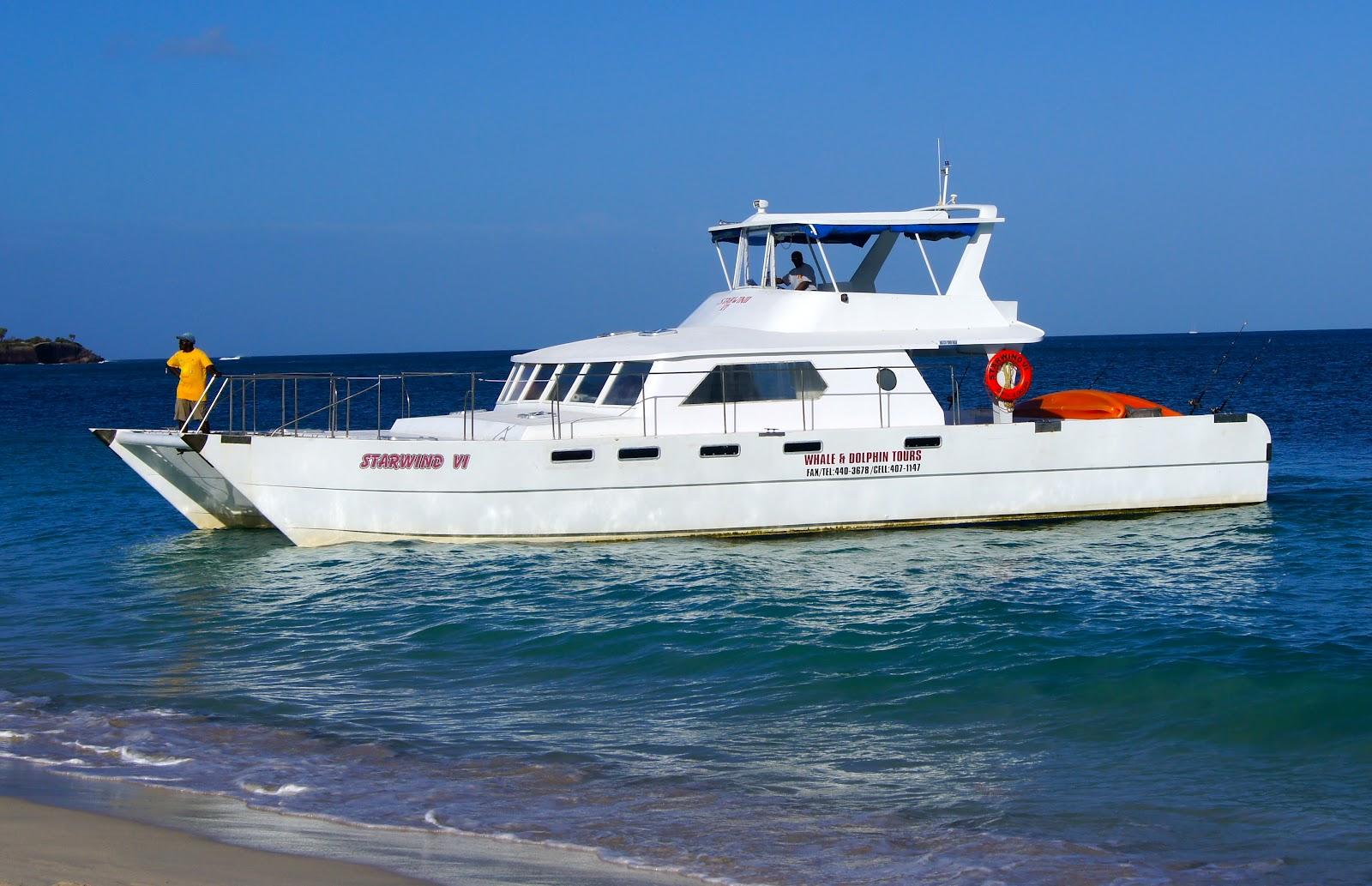 The stanley 39 s deep sea fishing for Deep sea fishing boat