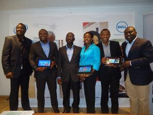Dell introduces Windows 8 tablets in Nigeria