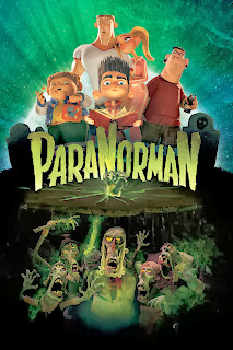 Watch Paranorman (2012) Online Full Movie