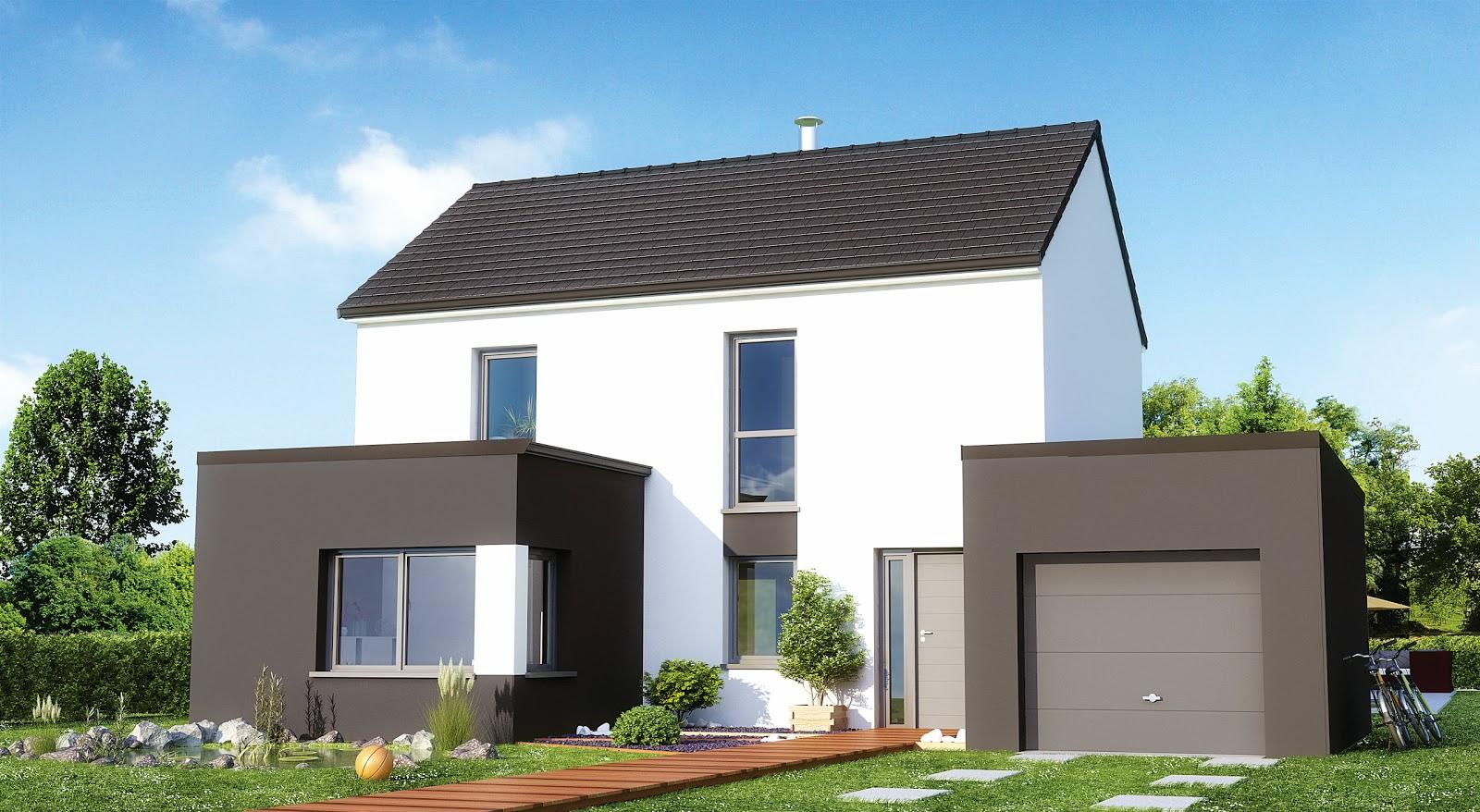 Maison familiale lille blog maison familiale - Prix d une maison de 120m2 ...