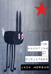 The Haunting of Ninjatown