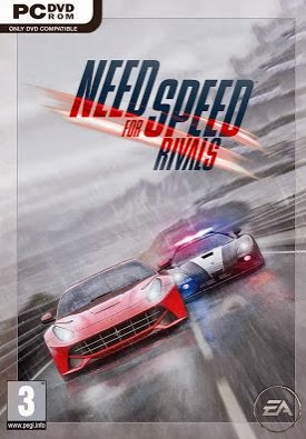 Need for Speed Rivals PC Games Downloaded