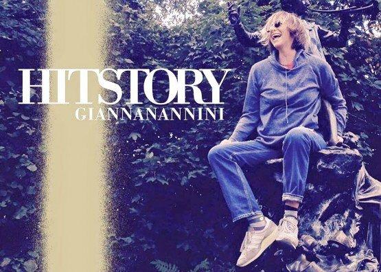 Gianna Nannini - Hitstory - tracklist del nuovo album