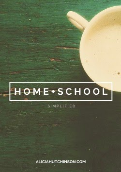 HOME+SCHOOL: SIMPLIFIED SERIES