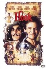 Watch Hook (1991) Movie Online