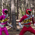 Power Rangers Dino Charge - Review - Powers from the past