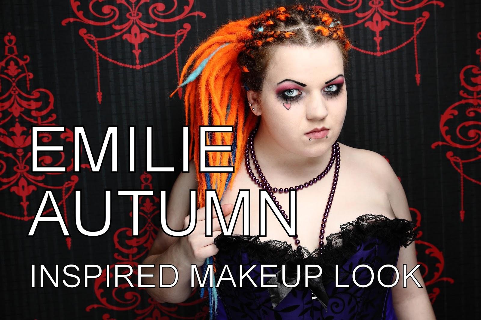 Emilie Autumn Nude Photos 20