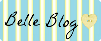 The Belle Blog Award