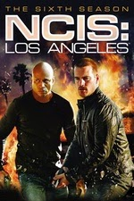 NCIS: Los Angeles Temporada 6