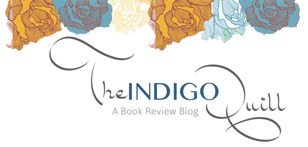 The Indigo Quill: Book Reviews by a Youth Librarian