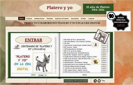 http://leer.es/buenas-practicas/proyectos-colaborativos/detalle/-/asset_publisher/vSrvVWFYrKq8/content/platero-y-yo-en-la-era-digital