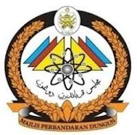 Jawatan Kerja Kosong Majlis Perbandaran Dungun (MDD)