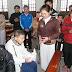 Giáo xứ Làng Nam cử hành Ngày Quốc tế Bệnh nhân
