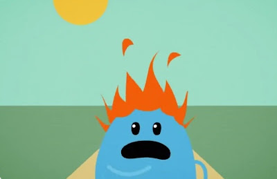 Cartoon Dumb Ways To Die