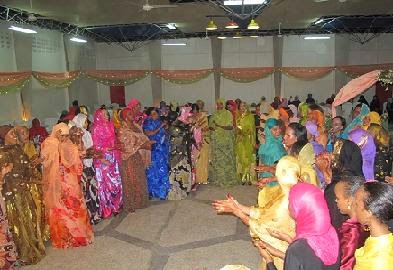 Marriage traditions somali African weddings