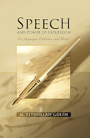 Book Cover: Speech and Power of Expression