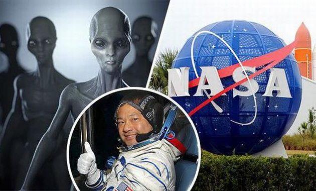 Πρώην αστροναύτης της NASA: Υπάρχουν νοήμονες εξωγήινοι
