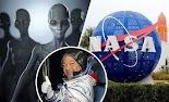 Ο πρώην αστροναύτης της NASA Δρ. Λερόι Τσιάο (Leroy Chiao), που κάποια εποχή υπήρξε και κυβερνήτης του Διεθνούς Διαστημικού Σταθμού, είναι έ...