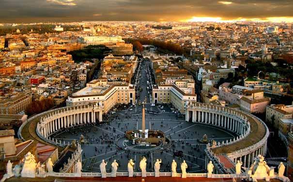 A Doutrina da Igreja Católica