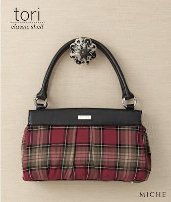 Miche's Tori for the Classic Bag