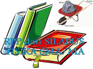 Download RPP dan Silabus Fisika SMA Berkarakter Terbaru Kelas X, XI ...