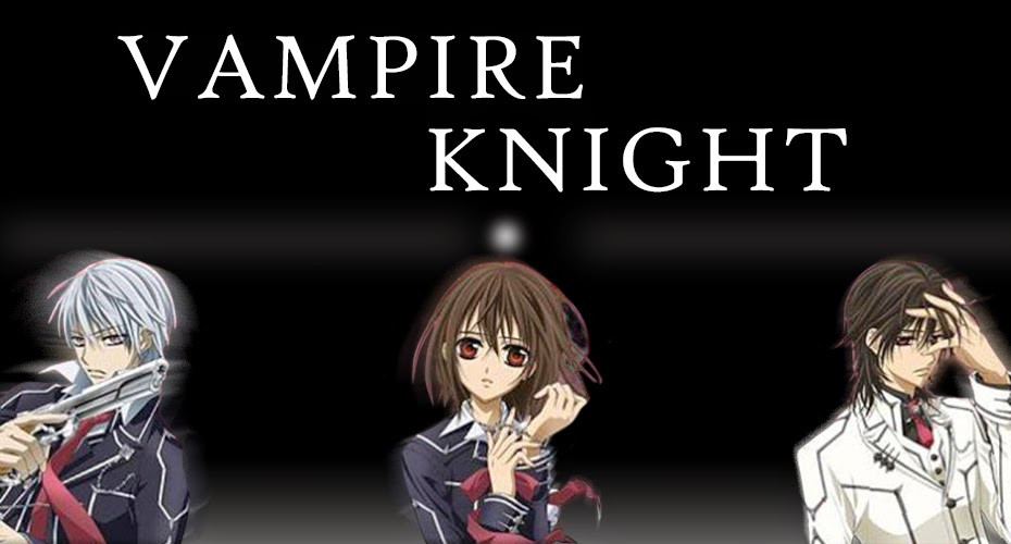Vampire Knight Blog