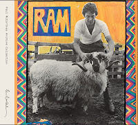 Paul McCartney - 'RAM' Special Edition CD Review