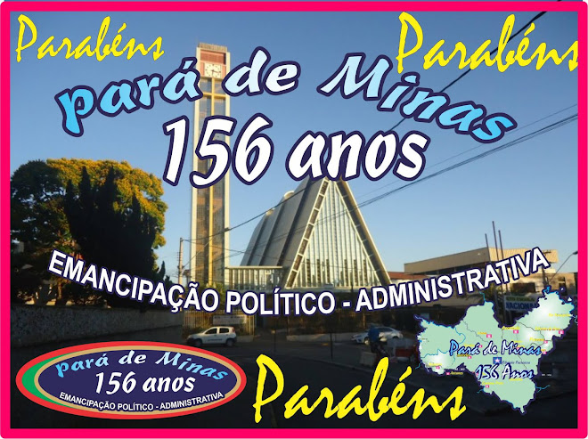 Santuário de N.S. da Piedade em Pará de Minas
