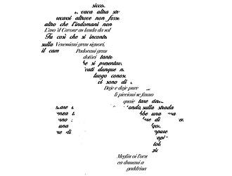 Dialetti italiani quanti sono la geografia linguistica for Quanti sono i membri del parlamento italiano