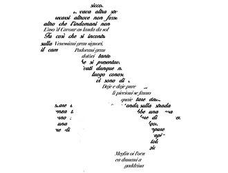 Dialetti italiani quanti sono la geografia linguistica for Quanti sono i deputati italiani