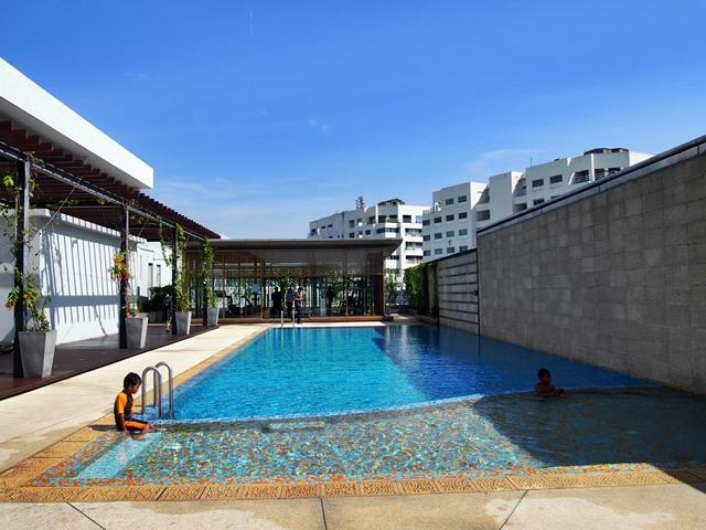 Travel And Parenting Blog Pengalaman Menginap Di Vivatel Kuala Lumpur Hotel Yang Memiliki